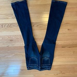 Tokyo flare jeans